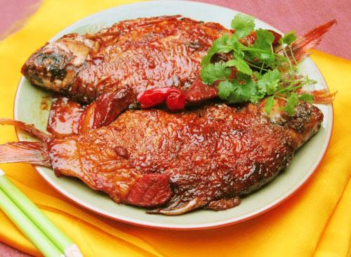 Những món cá kho khiến bạn ăn cơm không biết chán - 10
