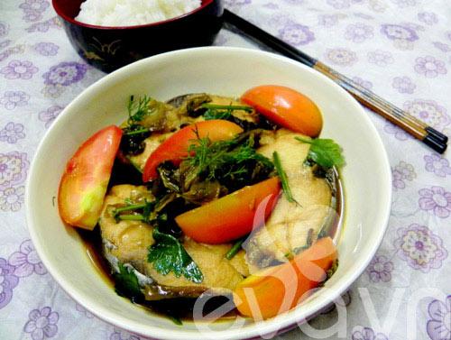Những món cá kho khiến bạn ăn cơm không biết chán - 4