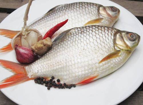 Những món cá kho khiến bạn ăn cơm không biết chán - 9
