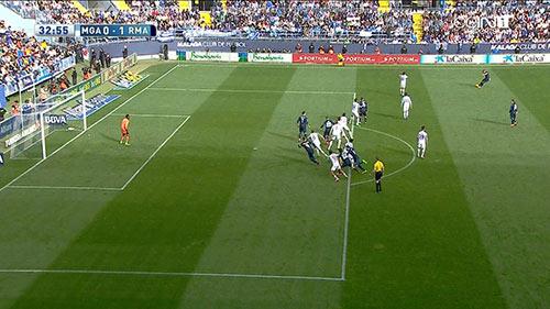 Góc chiến thuật: CR7 đơn độc, Zidane lộ điểm yếu - 3