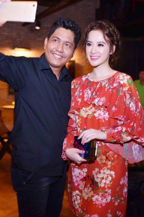 Váy hot nhất tuần: Đầm 50 triệu của Angela Phương Trinh - 2