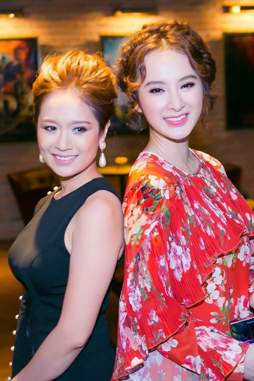 Váy hot nhất tuần: Đầm 50 triệu của Angela Phương Trinh - 5