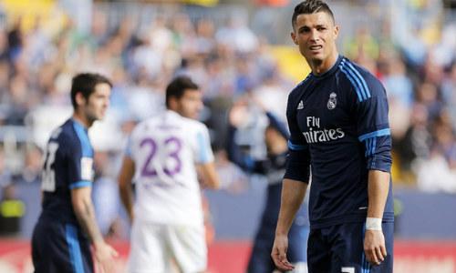 """Tiêu điểm Liga vòng 25: Thành Madrid """"xin hàng"""" - 1"""