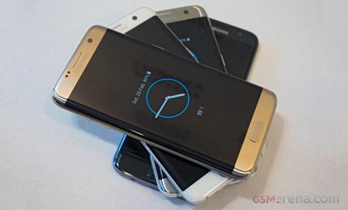 Samsung S7edge Xtay Mỹ