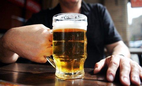 Những người tuyệt đối không nên uống bia dù vui nhậu đến mấy - 2