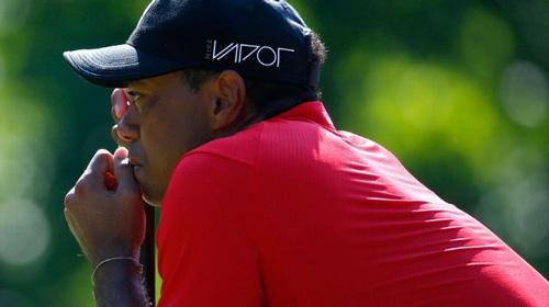 Golf 24/7: Tiger Woods mơ hồ ngày trở lại - 1