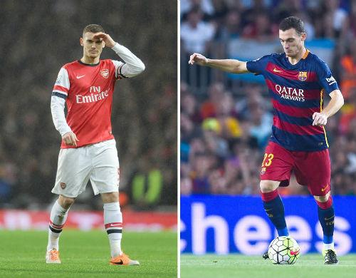 Arsenal đấu Barca: Những viên gạch nối cho bóng đá đẹp - 3