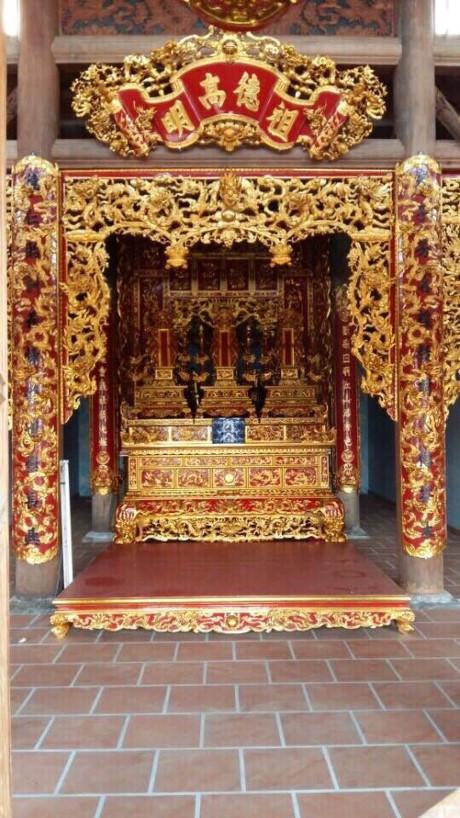 Hoài Linh phủ nhận chuyện nhà thờ Tổ nghiệp bị dỡ - 2