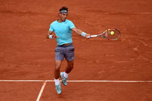 Rafael Nadal: Khi Roland Garros là giấc mơ xa vời - 2