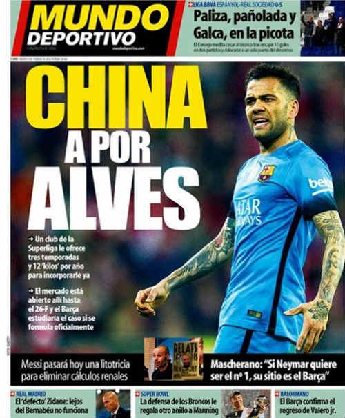 """Tevez, Oscar & những ngôi sao nói """"Không"""" với Trung Quốc - 4"""