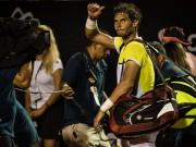 """Thể thao - Tennis 24/7: Nadal bị """"phế ngôi"""" 2 lần trong 1 tuần"""