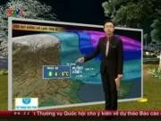 Tin tức trong ngày - Dự báo thời tiết VTV 22/2: Miền Bắc chuyển rét sau đêm nay