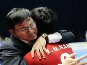 Bóng đá - Bầu Tú: Tuyển futsal Việt Nam biết mình đang ở đâu