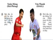 """Bóng đá - Ấn tượng vòng 1 V-League: Người hùng và """"tội đồ"""" (Infographic)"""