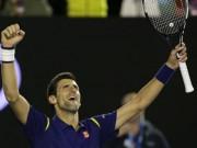 Thể thao - Dubai ngày 1: Djokovic viết tiếp những kỷ lục