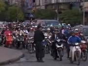 Video An ninh - Bản tin an toàn giao thông ngày 22.2.2016