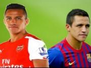 Bóng đá - Arsenal đấu Barca: Những viên gạch nối cho bóng đá đẹp