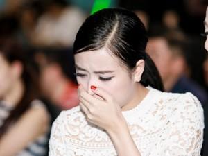 """Hoàng Thuỳ Linh bất ngờ bỏ thi """"The Remix"""""""