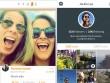 """Ứng dụng mới đang """"đe dọa"""" soán ngôi Instagram"""