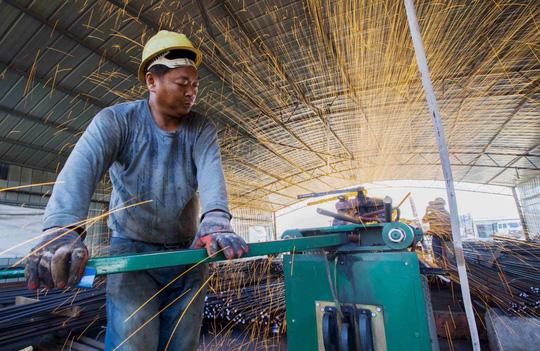 Trung Quốc hủy hoại kinh tế toàn cầu - 1