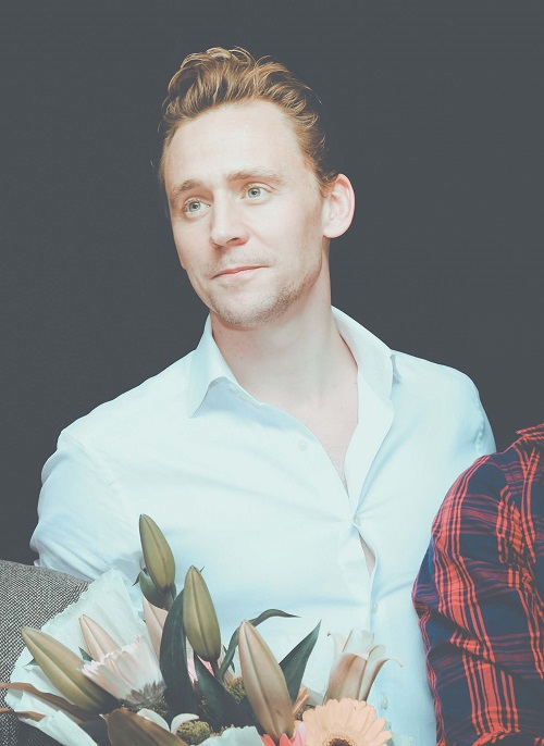 """""""Loki"""" Tom Hiddleston: """"Không còn hối tiếc với Việt Nam"""" - 2"""