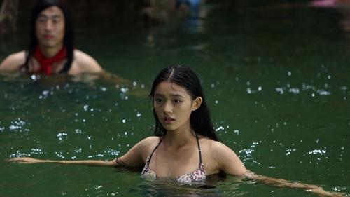 """Vì sao """"Mỹ nhân ngư"""" đoạt top 1 điện ảnh Trung Quốc? - 1"""