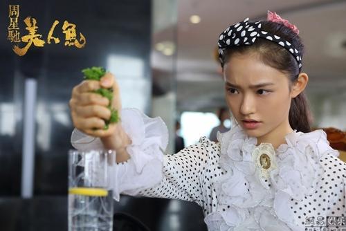 """Vì sao """"Mỹ nhân ngư"""" đoạt top 1 điện ảnh Trung Quốc? - 2"""