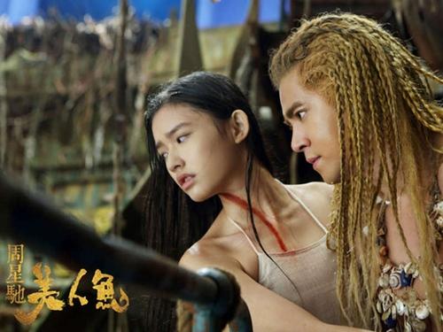 """Vì sao """"Mỹ nhân ngư"""" đoạt top 1 điện ảnh Trung Quốc? - 3"""