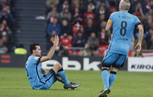 Muốn hạ Barca, Arsenal phải học Deportivo - 3