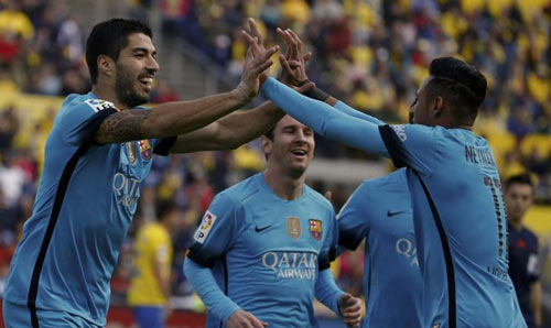 Muốn hạ Barca, Arsenal phải học Deportivo - 1