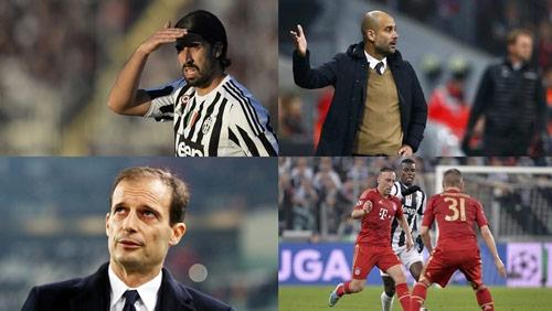 Juventus – Bayern Munich: Thử thách bản lĩnh - 2