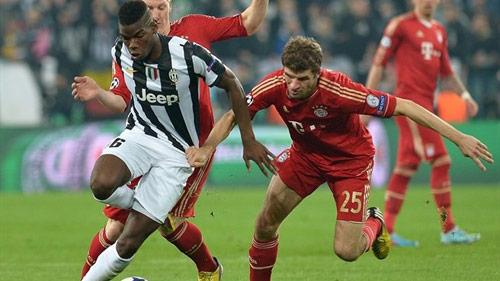 Juventus – Bayern Munich: Thử thách bản lĩnh - 1