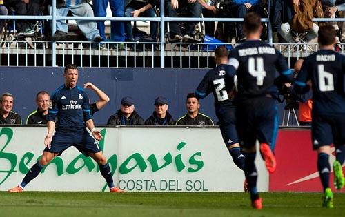 Bí quyết giúp Ronaldo 9 bàn/8 trận, ghi bàn như máy - 1