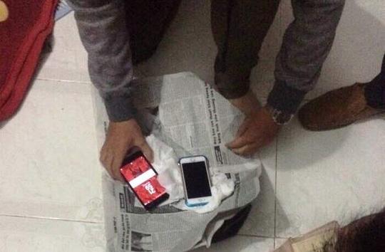 Bắt đôi nam nữ móc túi nhờ định vị của iPhone - 2