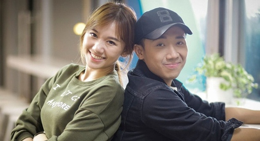 Fanpage của Trấn Thành bất ngờ vượt mặt Hoài Linh - 3