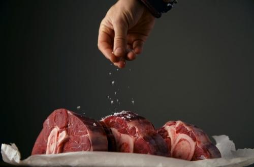 """Sai lầm tai hại khi chế biến thịt thành """"thuốc độc"""" - 3"""