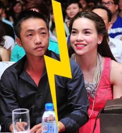 Quốc Cường cắt đứt quan hệ với Hà Hồ trên Facebook - 1