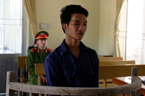 Nguyễn Hào Anh được thả ngay tại tòa - 1