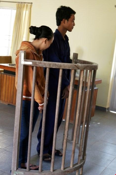 Nguyễn Hào Anh được thả ngay tại tòa - 2