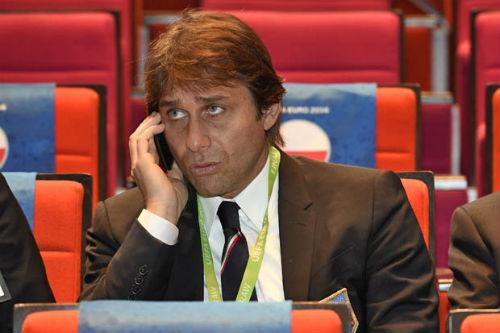 NÓNG: Antonio Conte đạt thỏa thuận dẫn dắt Chelsea - 1