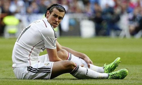 Real tốn 18 tỉ VNĐ cho mỗi trận ra sân của Bale - 1