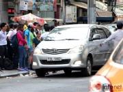Tin tức trong ngày - 22 xe đón khách bị phạt sau chỉ đạo của Bí thư Thăng