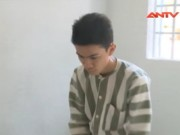 """Video An ninh - Dí roi điện vào bạn gái, cướp tài sản khi """"tâm sự"""""""