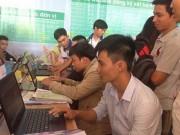 Giáo dục - du học - Tuyển sinh ĐH-CĐ 2016: Có nên bỏ cộng điểm ưu tiên khu vực?