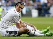 Bóng đá - Real tốn 18 tỉ VNĐ cho mỗi trận ra sân của Bale