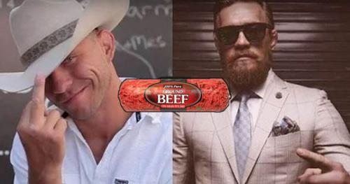 """UFC: Đối thủ của """"Gã hề"""" McGregor bất ngờ rút lui - 2"""