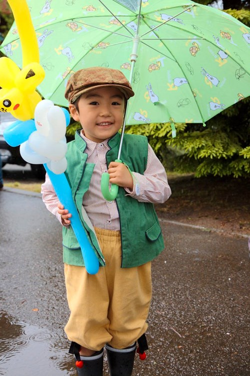 Ngôi làng 'Đồi Thụy Điển' cực dễ thương ở Nhật Bản - 10