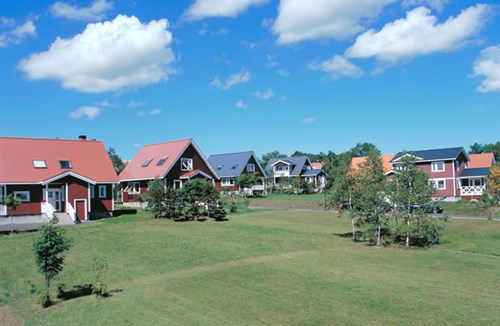 Ngôi làng 'Đồi Thụy Điển' cực dễ thương ở Nhật Bản - 4