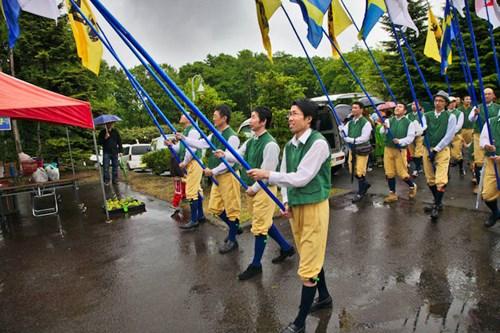 Ngôi làng 'Đồi Thụy Điển' cực dễ thương ở Nhật Bản - 5