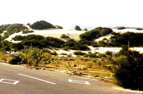 Ngắm cảnh đẹp tuyệt vời trên biển Đầm Môn - 1